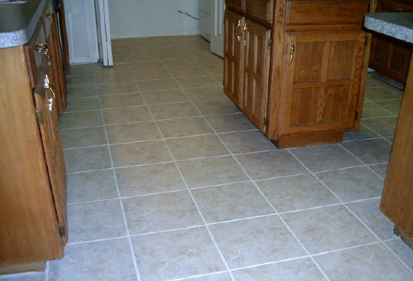 Color Seal Tile and Grout