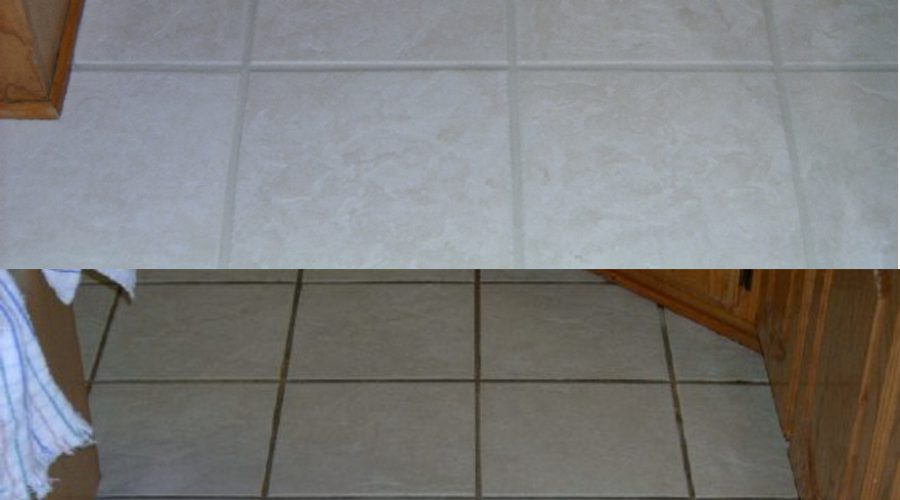 Tile and Grout Spot Removal Techniques for Pros