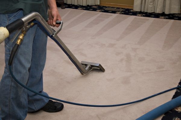 Which Type of Carpet Cleaning System is Best?