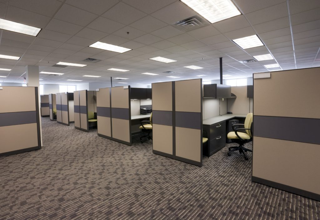office carpet Commercial Cleaning